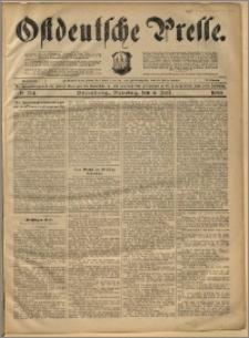 Ostdeutsche Presse. J. 22, 1898, nr 154
