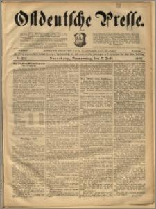 Ostdeutsche Presse. J. 22, 1898, nr 156