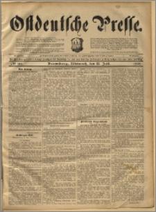Ostdeutsche Presse. J. 22, 1898, nr 161