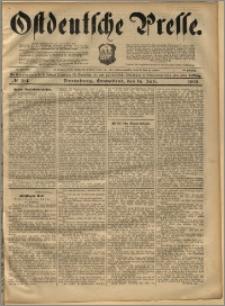 Ostdeutsche Presse. J. 22, 1898, nr 164