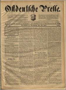 Ostdeutsche Presse. J. 22, 1898, nr 171
