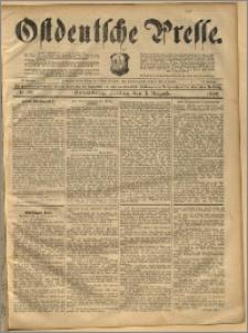 Ostdeutsche Presse. J. 22, 1898, nr 181