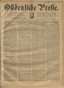 Ostdeutsche Presse. J. 22, 1898, nr 207