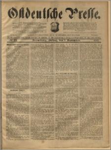 Ostdeutsche Presse. J. 22, 1898, nr 211