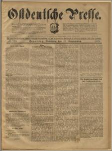 Ostdeutsche Presse. J. 22, 1898, nr 226