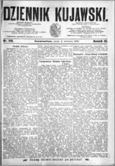 Dziennik Kujawski 1895.09.11 R.3 nr 208