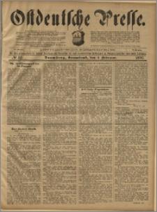 Ostdeutsche Presse. J. 23, 1899, nr 30