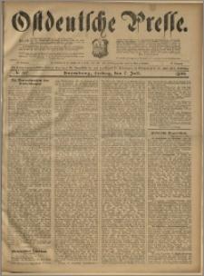 Ostdeutsche Presse. J. 23, 1899, nr 157
