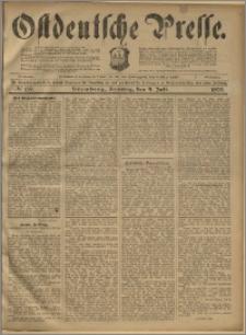 Ostdeutsche Presse. J. 23, 1899, nr 159