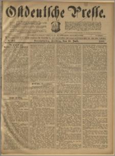 Ostdeutsche Presse. J. 23, 1899, nr 163
