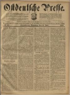 Ostdeutsche Presse. J. 23, 1899, nr 166