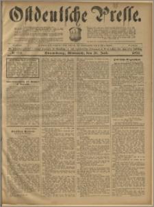 Ostdeutsche Presse. J. 23, 1899, nr 173