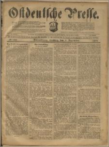Ostdeutsche Presse. J. 23, 1899, nr 288