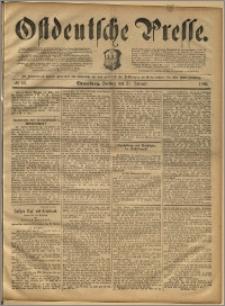 Ostdeutsche Presse. J. 14, 1890, nr 26