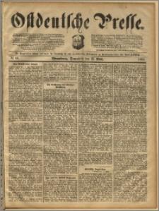 Ostdeutsche Presse. J. 14, 1890, nr 63
