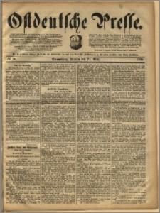 Ostdeutsche Presse. J. 14, 1890, nr 70