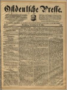 Ostdeutsche Presse. J. 14, 1890, nr 73