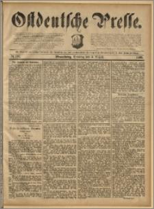 Ostdeutsche Presse. J. 14, 1890, nr 180
