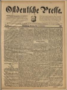 Ostdeutsche Presse. J. 14, 1890, nr 204