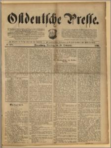 Ostdeutsche Presse. J. 14, 1890, nr 228