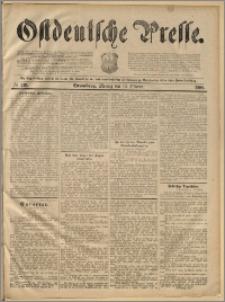 Ostdeutsche Presse. J. 14, 1890, nr 239