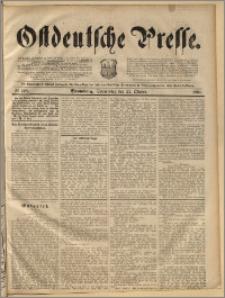 Ostdeutsche Presse. J. 14, 1890, nr 248