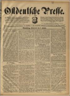 Ostdeutsche Presse. J. 16, 1892, nr 7
