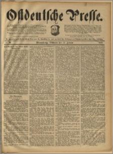 Ostdeutsche Presse. J. 16, 1892, nr 10