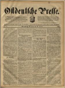 Ostdeutsche Presse. J. 16, 1892, nr 16