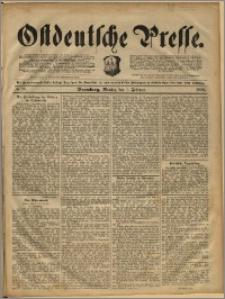 Ostdeutsche Presse. J. 16, 1892, nr 26