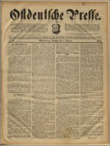 Ostdeutsche Presse. J. 16, 1892, nr 32