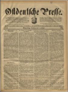 Ostdeutsche Presse. J. 16, 1892, nr 33