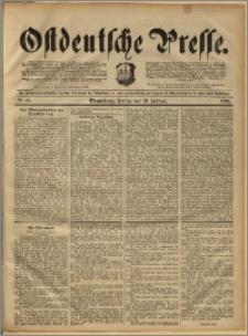 Ostdeutsche Presse. J. 16, 1892, nr 42