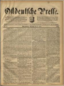 Ostdeutsche Presse. J. 16, 1892, nr 52