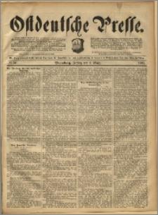 Ostdeutsche Presse. J. 16, 1892, nr 54