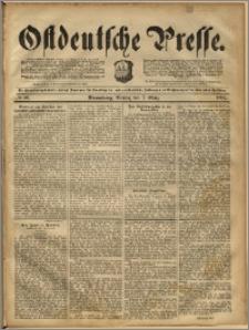 Ostdeutsche Presse. J. 16, 1892, nr 56