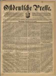 Ostdeutsche Presse. J. 16, 1892, nr 61