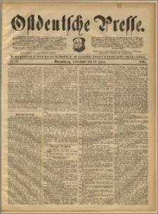Ostdeutsche Presse. J. 16, 1892, nr 67