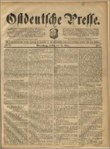 Ostdeutsche Presse. J. 16, 1892, nr 72