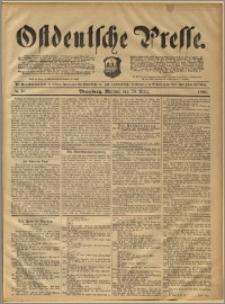 Ostdeutsche Presse. J. 16, 1892, nr 76