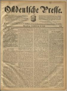 Ostdeutsche Presse. J. 16, 1892, nr 90