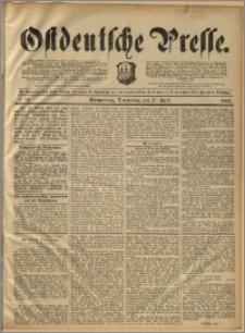 Ostdeutsche Presse. J. 16, 1892, nr 93