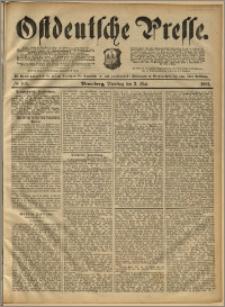 Ostdeutsche Presse. J. 16, 1892, nr 103