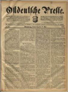 Ostdeutsche Presse. J. 16, 1892, nr 110