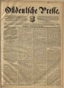 Ostdeutsche Presse. J. 16, 1892, nr 116