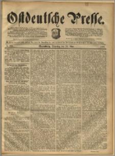 Ostdeutsche Presse. J. 16, 1892, nr 120