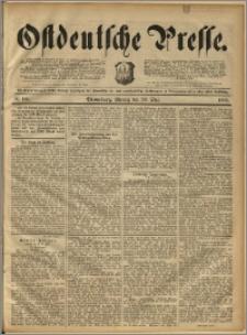 Ostdeutsche Presse. J. 16, 1892, nr 124