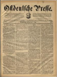 Ostdeutsche Presse. J. 16, 1892, nr 128