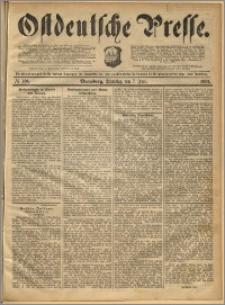Ostdeutsche Presse. J. 16, 1892, nr 130