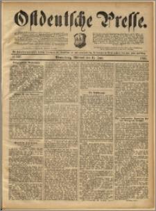 Ostdeutsche Presse. J. 16, 1892, nr 137